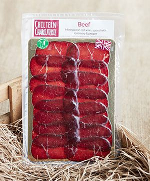 Chiltern Charcuterie Beef